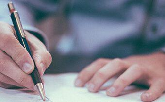 Súdne poplatky za návrhy podané na Obchodný Register
